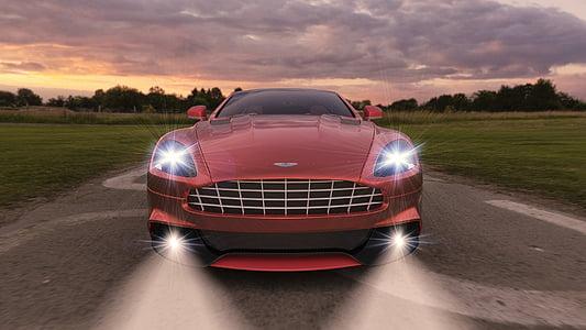 car, rent a car, cars, sports car, speed, automotive, motor