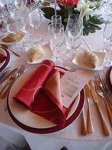 banquet de casament, Restaurant, Festival, Núpcies, esdeveniment, casament, taula
