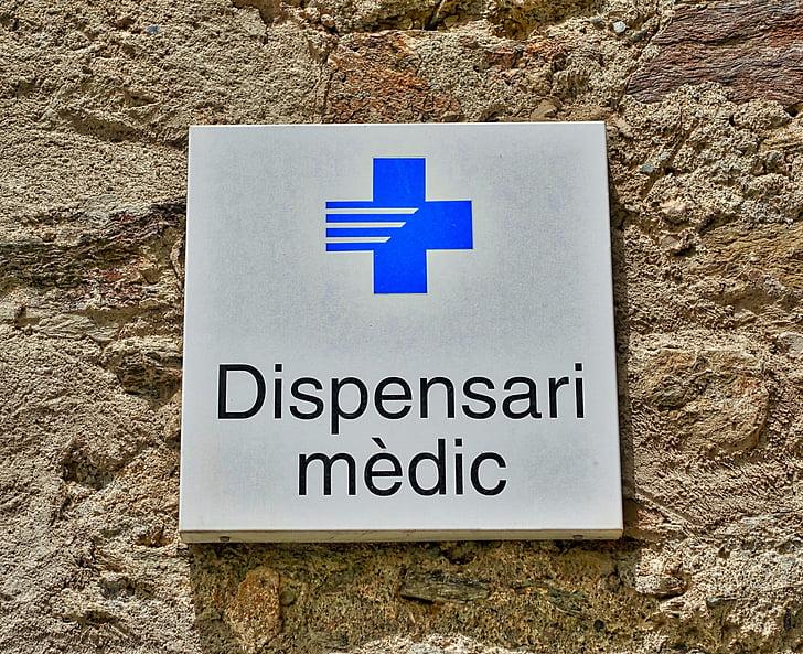 dispanzer, medicinske, recept, zdravila, zdravila na recept, Lekarna, klinika