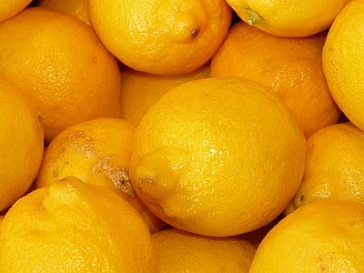 llimones, Agra, afruitat, groc, fruita, fruites, Sa