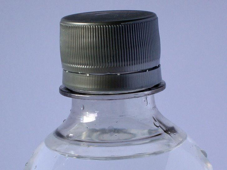 boca, vode, tekućina