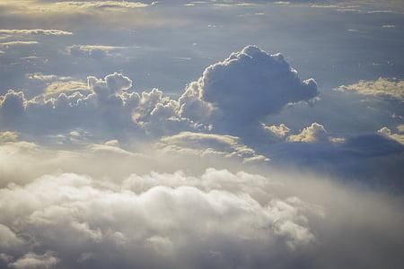 debesys, dangus, kuriems dangus, tamsūs debesys, debesų forma, Gamta, Debesis - dangus