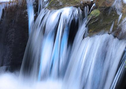curent, puterea, praguri, sezon, natura, element, apa