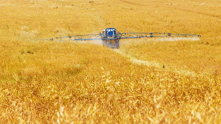 Селско стопанство, химично вещество, изрязване, Оборудване, ферма, земеделски производител, земеделие