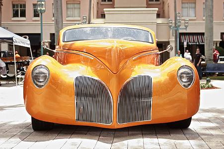 vintage, car show, car, show, automobile, classic, auto