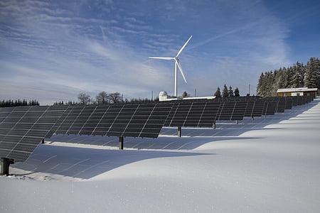 Alternatif, bulutlar, Eko enerji, Ekoloji, verimliliği, Elektrik, enerji