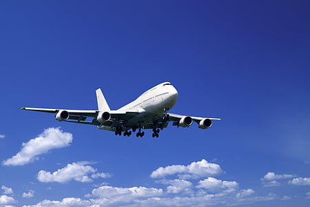 aeronaus, sentit de ciència i tecnologia, Big dades