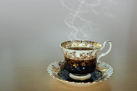 te, Expresso, tassa de te, beguda, begudes, Copa, calenta
