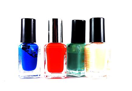 nail polish, polish, nail paint, paint, nail, manicure, cosmetics
