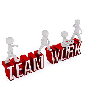 equip, treball en equip, esperit d'equip, junts, cooperació, comunitat, Associació
