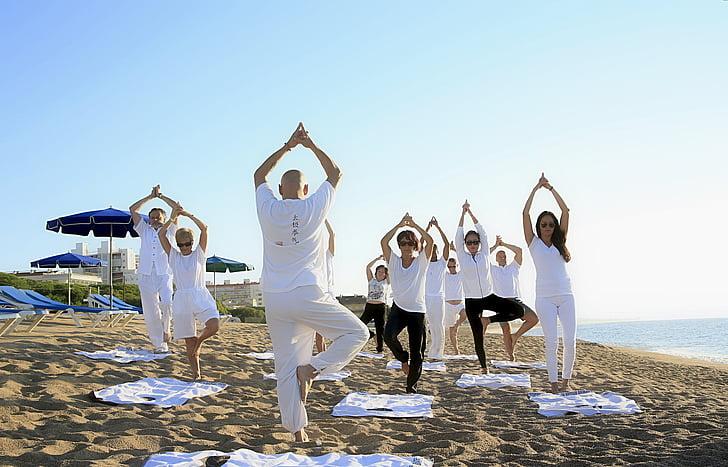 Ioga, Zen, pràctica de ioga, Gimnàstica, aficions, relaxació, harmonia de cos i esperit