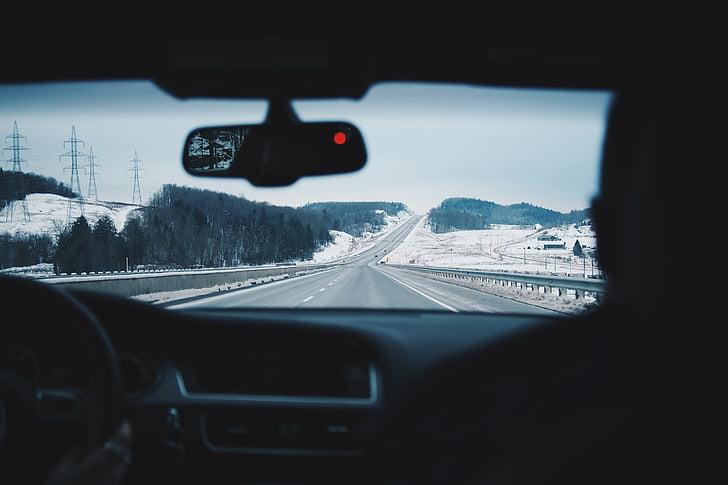 xe hơi, lái xe, đường cao tốc, đường, chuyến đi đường, roadtrip, Street