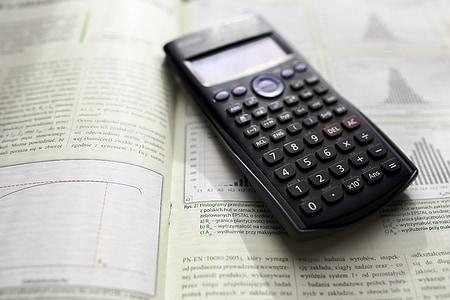 Kalkylatorn, vetenskapliga, siffror, Finance, statistik, beräkna, matematik