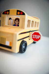 stop, school, stop sign, bus stop, children, safety, school safety
