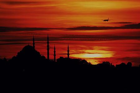 masjid, istanbul, üsküdar