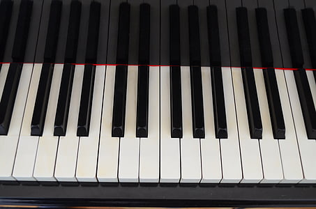 piano, keyboard, music, instrument, keys, keyboard instrument, musical instrument