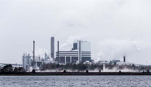 high, rise, building, photography, industrial, buildings, warehouses