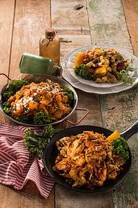 cibo, pollo, cucina, barbecue, Sala da pranzo, Sala da pranzo, mangiare
