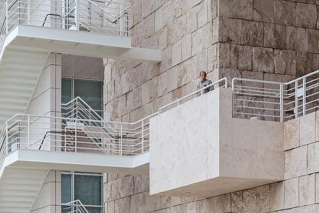 arsitektur, bangunan, Laki-laki, balkon, struktur, Gedung apartemen, Apartemen