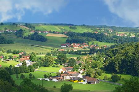 Príroda nahrávania, Príroda, Štajersko, Príroda, Zelená
