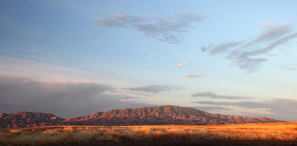 deserto, paisagem, montanha, natureza, ao ar livre, vista panorâmica, cênica