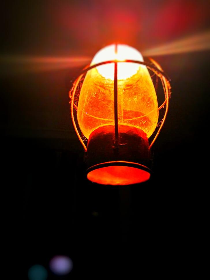 blur, ere, küünal, küünlavalgel, Suurendus:, tume, teenetemärgi