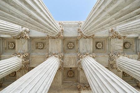 arquitectura, edifici, infraestructura, columna, columna arquitectònica, renom, indústria de la construcció