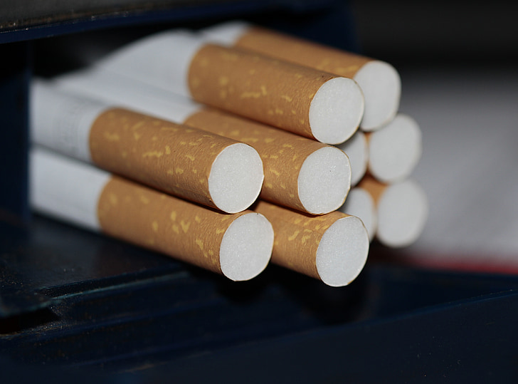 cigarrets, menjar bé, fàrmacs, addicció, plaer, dependència, tabac