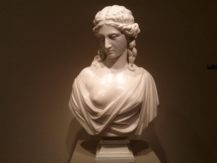 Art, Galleria, taidegalleria, näyttely, Museum, kokoelma, sisustus