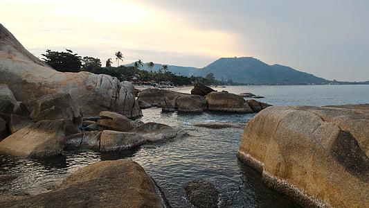 platja, Tailàndia, Samui