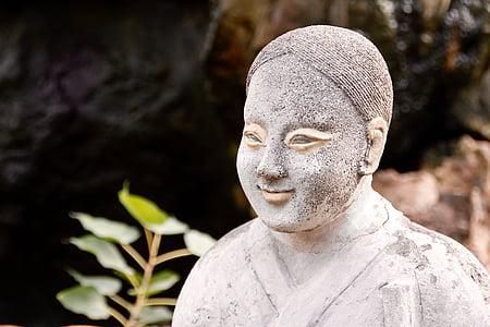 Buddha, víra, meditace, Asie, obrázek, reinkarnace, náboženství