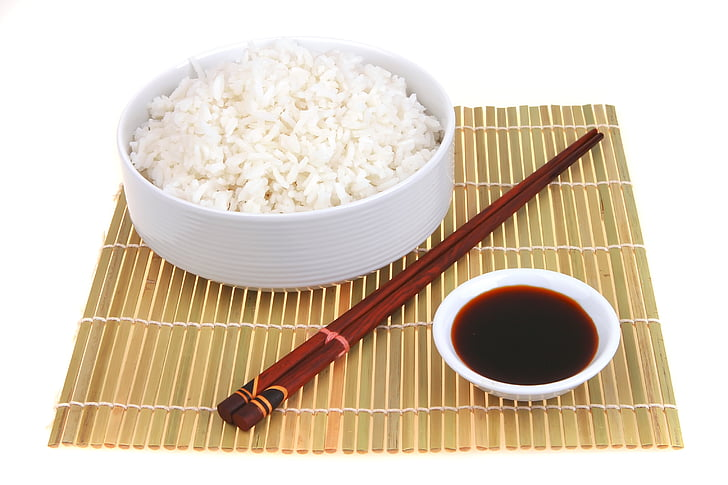 japanese, food, dinner, chopsticks, rice - Food Staple, east Asian Culture, asia