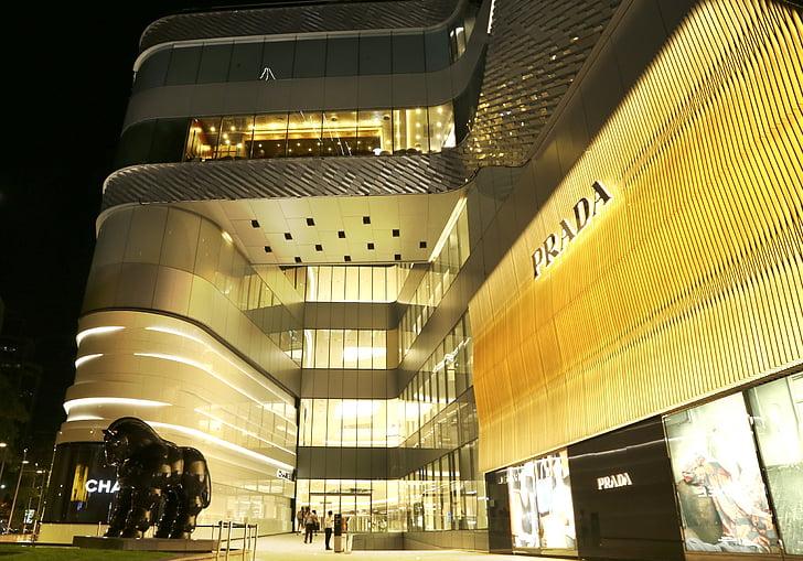 central embassy, mall, store, shop, bangkok, luxury, shopping