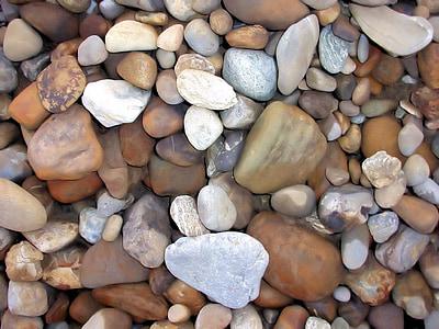石头, 岩石, 表面, 纹理, 模式, 背景, 自然