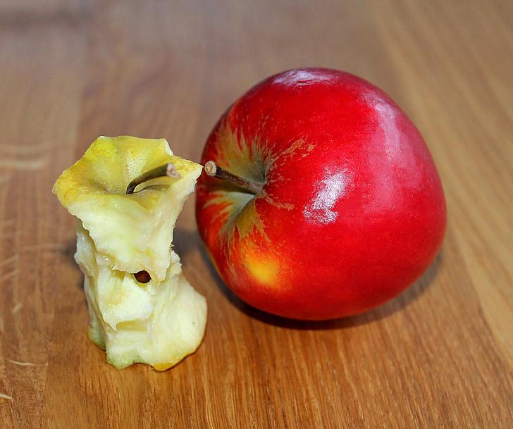 ябълка, яде ябълка, ябълки, плодове, здраве, храна, плодове