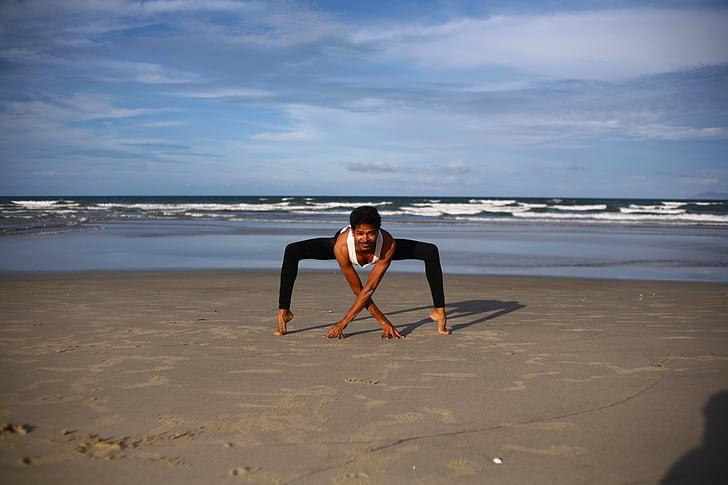 Ioga, indi, tipus de ioga, meditació, símbol, cos, salut