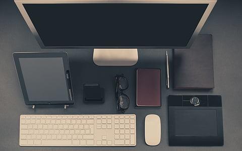 คอมพิวเตอร์, อุปกรณ์เสริม, จอภาพ, จอแสดงผล, หน้าจอ, ไร้สาย, ฮาร์ดแวร์
