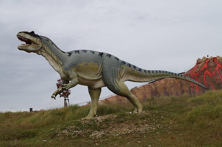 t rex, tyrannosaurus, tyrannosaurus rex, dinosaur, dangerous, predator, carnivores