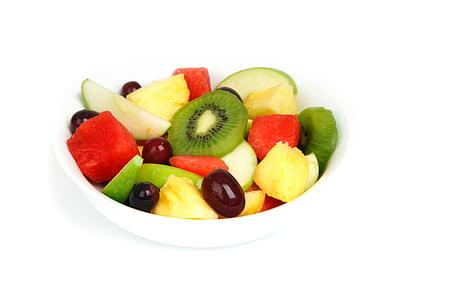 Apple, Värviline, magustoit, Dieet, toidu, värske, puu