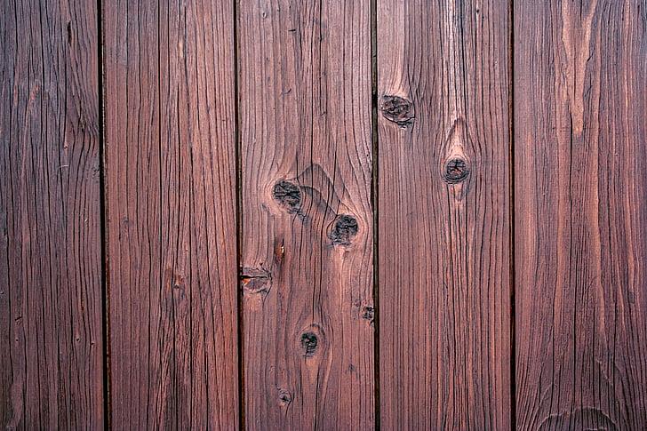 puit, lauad, loodus, puu, tekstuur, vana, tera