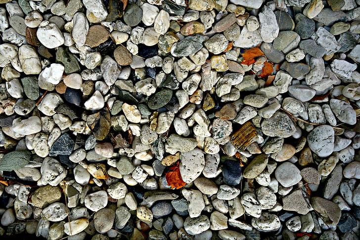 stone, pebble, rock, meditation, zen-like, peace, harmony