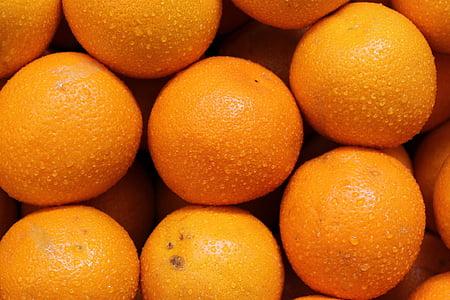 taronges, fresc, Sa, aliments, fruita, suc, groc