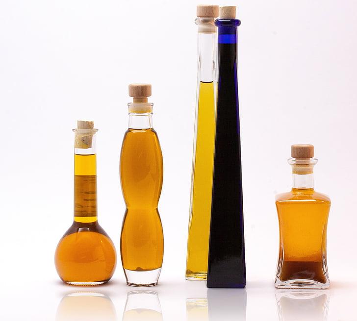 kosmeetika, õli, tõu perl õli, kõrge kvaliteediga, trahvi, Ilu, pudelid