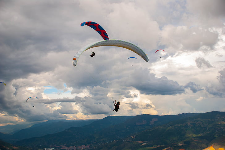 paragliding, adventure, travel, xtreme, andes, traveling, andes mountain