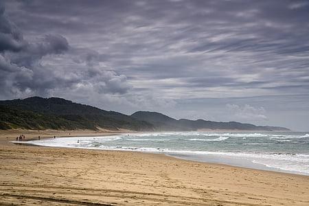 παραλία, Ακτή, Ακτή, νερό, Ωκεανός, στη θάλασσα, κυματοθραύστη