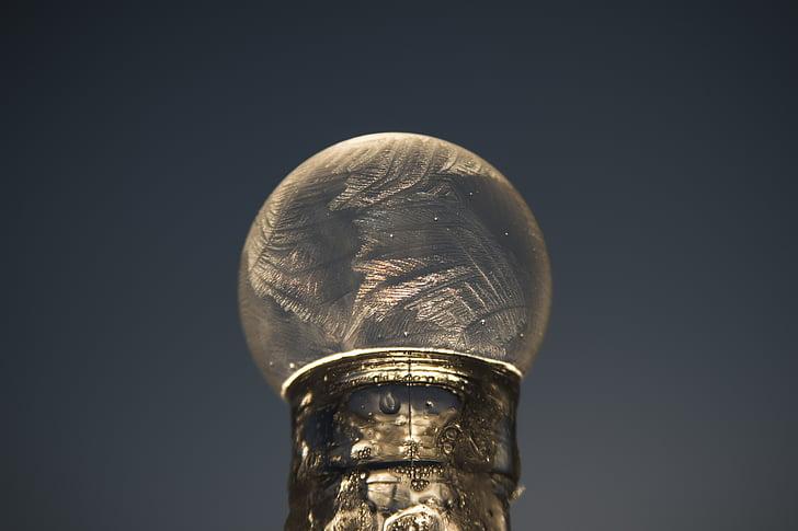 лампочки, єдиний об'єкт, Закри, немає людей, Студія постріл, чорний фон