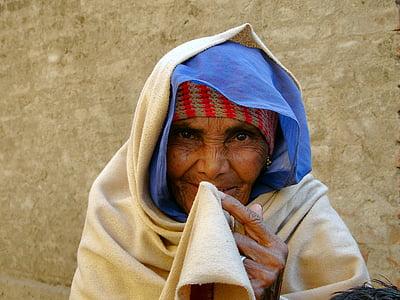 Slike stare žene Ovo su