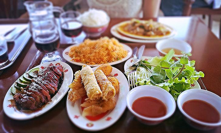 àpats, Àsia, menjar, aliments, menjar ràpid, Restaurant, exòtiques