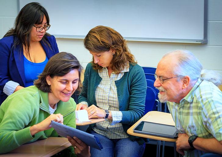 fakultāte, seminārs, profesionālā apmācība, akadēmiskā, dalībnieki, Coaching, apmācību seminārs