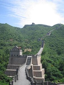 Kitajski zid, čudo Sveta, Peking, obrti